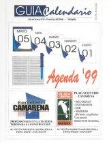 Guía Calendario 1987 - 1999