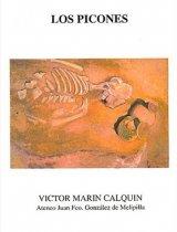 Libros Víctor Marín 1994 - 2004