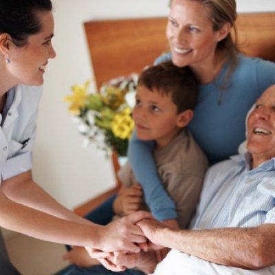 PRO SALUD - Servicios de Enfermería a Domicilio