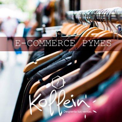 AGENCIA KOFFEIN - Marketing Digital, Posicionamiento Web eCommerce