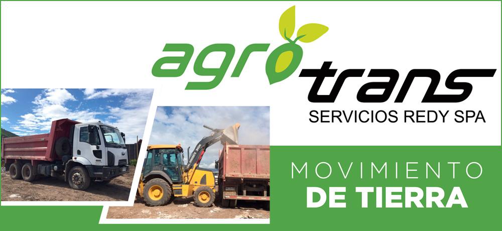 AGROTRANS SERVICIOS REDY SpA