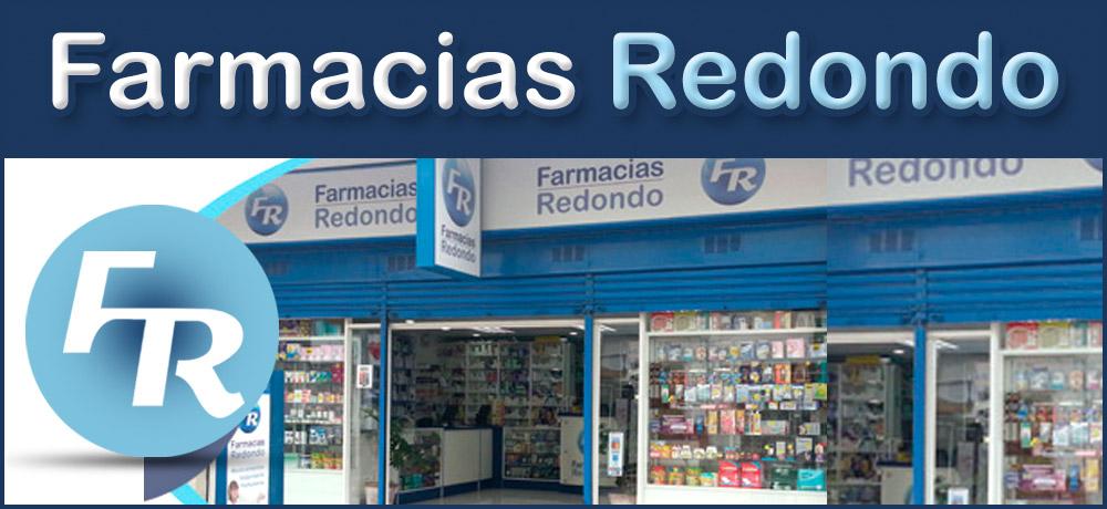FARMACIAS REDONDO
