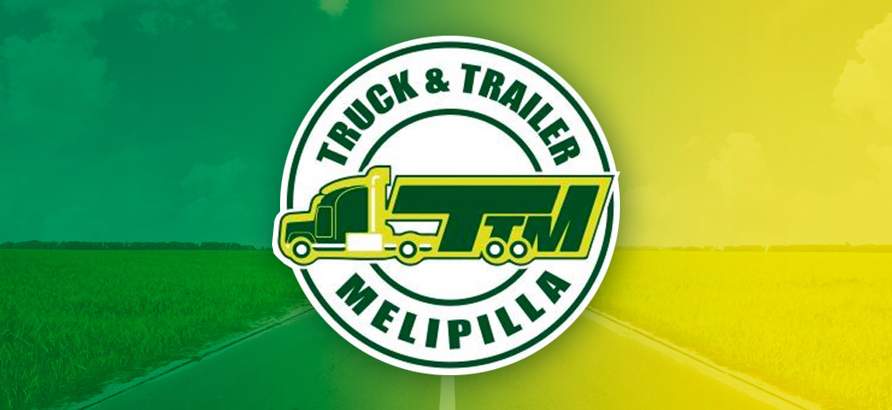 TRUCK & TRAILER MELIPILLA