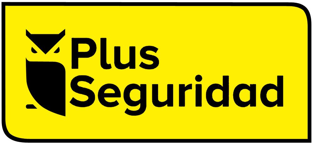 PLUS SEGURIDAD