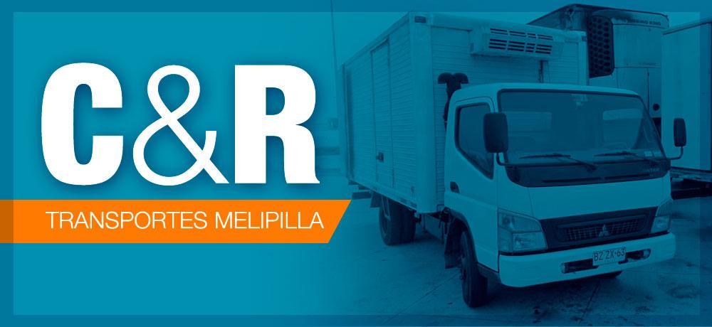 C&R TRANSPORTES MELIPILLA